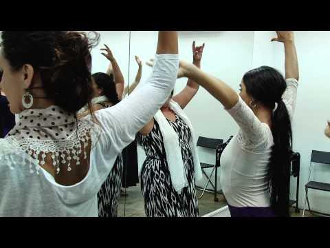 Flamencos por el Mundo  - Carmen Ledesma