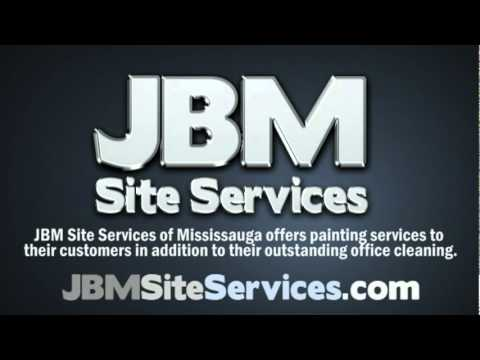 Mississauga Janitorial -- painting services -- Mississauga Office Cleaning 8
