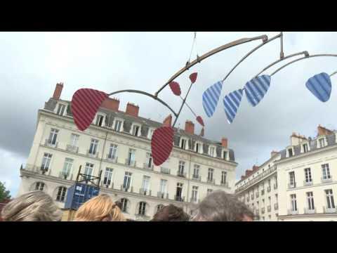 Le Voyage à Nantes : au coeur de l'art
