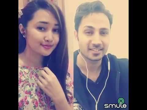 oh my darling i love you   Madan Sangroula And ikke putri