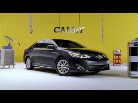 One Show Top 10 Auto Ads - Public Choice Winner
