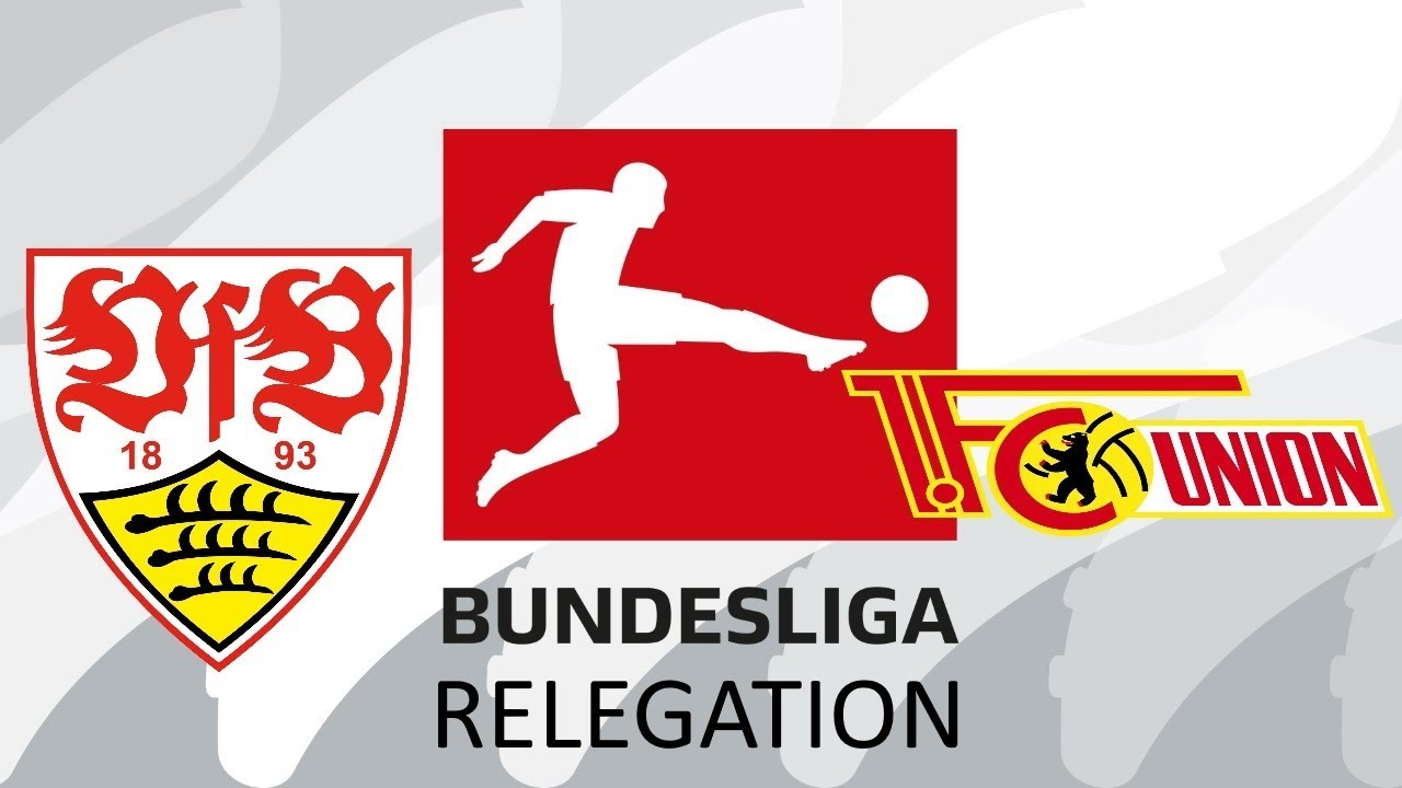 Stuttgart Union Berlin Relegation