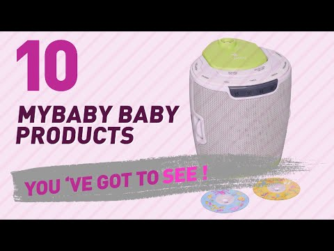 Mybaby Baby Products Video Collection // New & Popular 2017