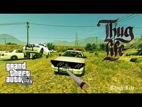 GTA 5 Thug Life Funny Video Compilation GTA V Funny Moments 2017