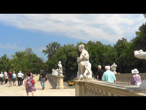 Warszawa - WILANÓW pałac i park  2016