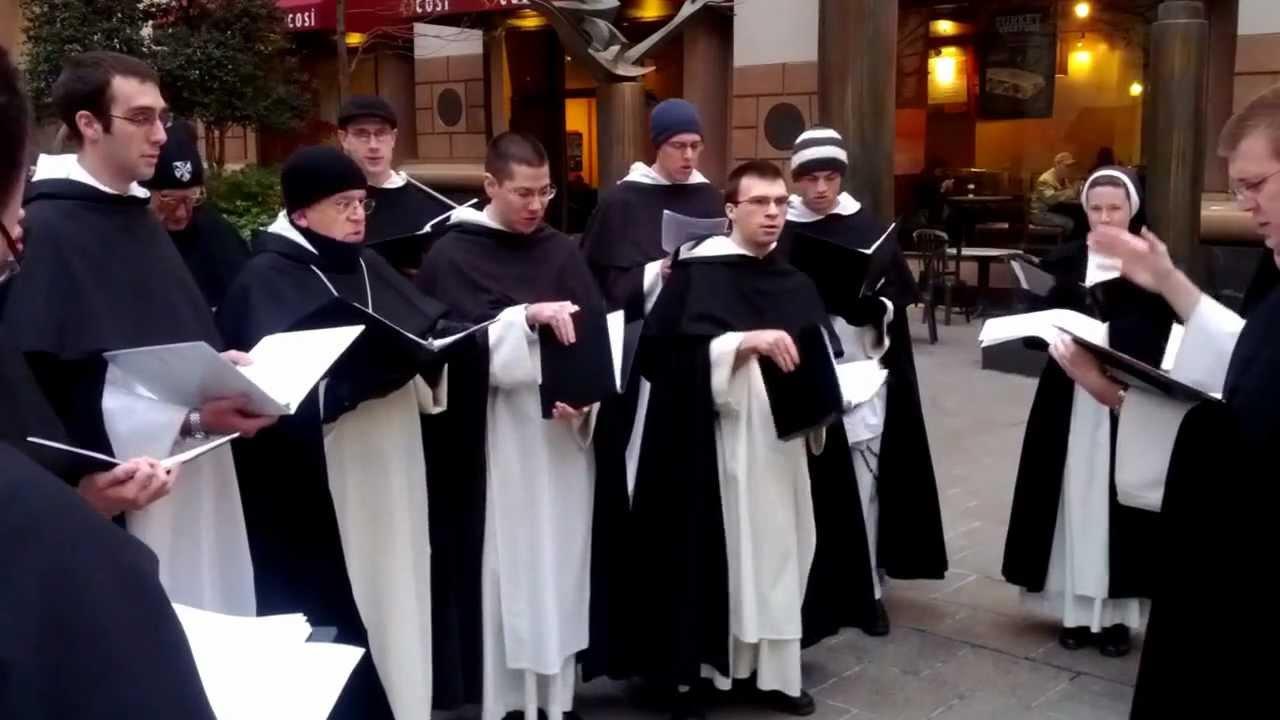 Dominican Friar...