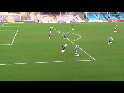 Solihull Maidenhead Goals And Highlights