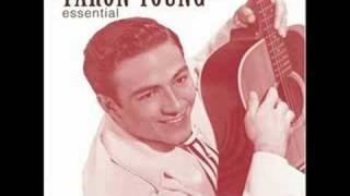 Faron Young - I Miss You Already (And You
