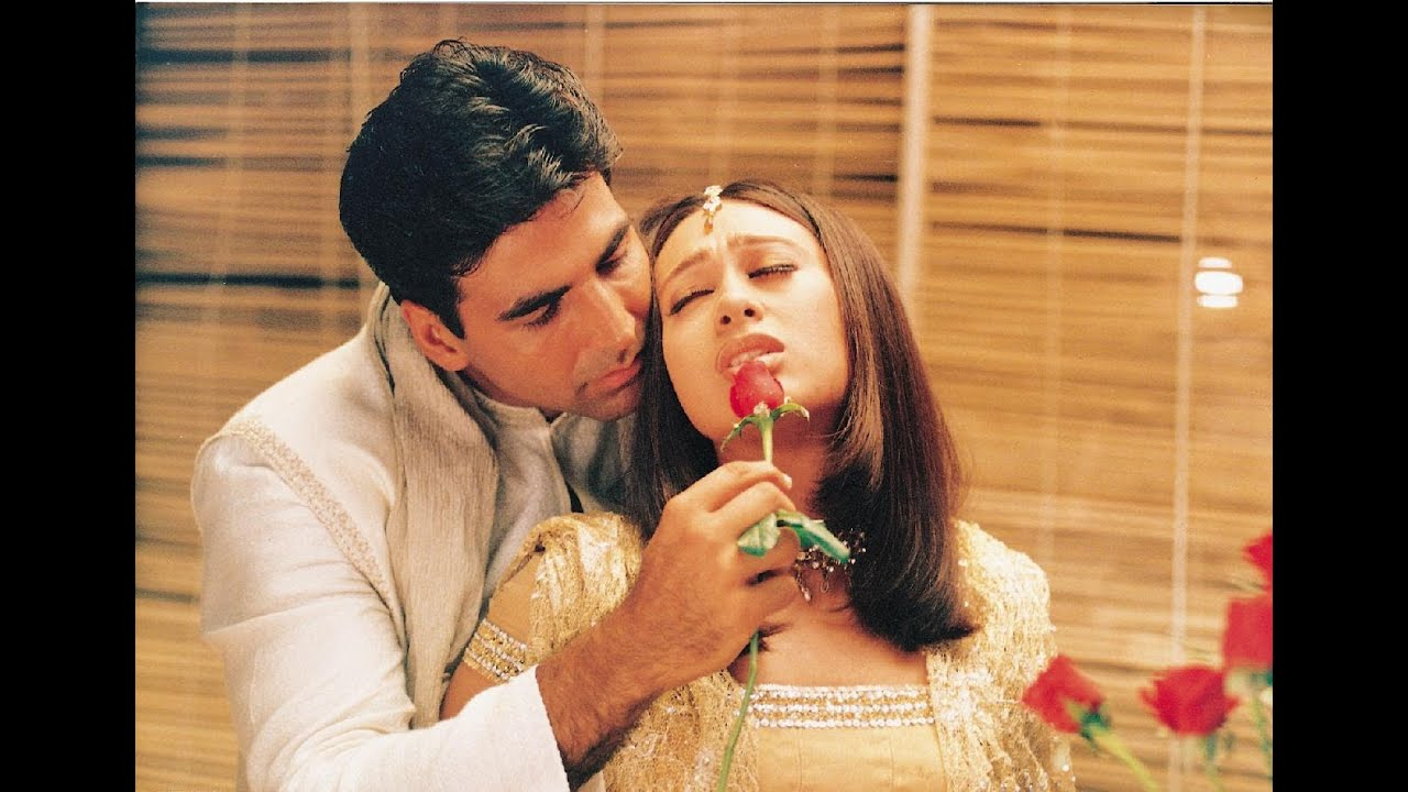 Wedding Song - Ek Dil Hai - Ek Rishta - Akshay Kumar -3693
