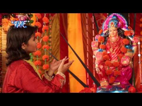 Jai Jai He Laxmi Maiya - Sunaina - Bhakti Sagar Song - Bhojpuri Bhajan Song 2015