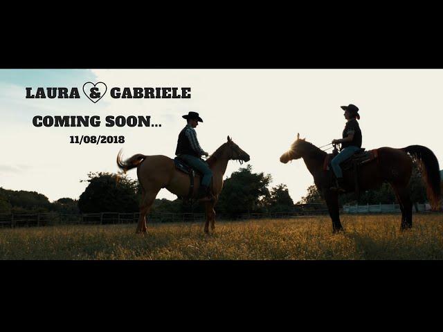 Laura+Gabriele ♥ prewedding
