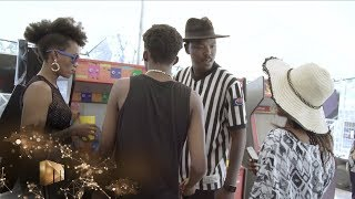 Gamers And Shakers – Mo And Mome | Mzansi Magic