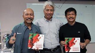 KEJAR PRESTASI PSSI LOUNCHING KURIKULUM SEPAKBOLA INDONESIA