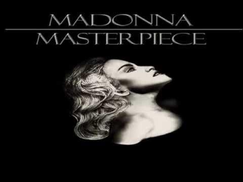 Madonna Masterpiece (Instrumental Version)
