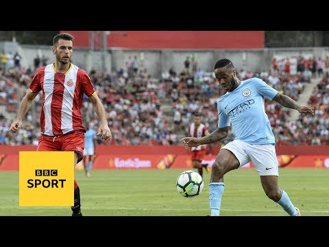 Why manchester city have linked up with spanish club girona - bbc sport