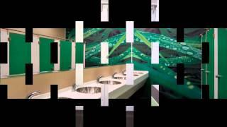 Нержавеющая фурнитура для сантехкабин, туалетных и душевых перегородок(Нержавеющая фурнитура STEELKA® standard для изготовления сантехнических кабин и туалетных перегородок из пластик..., 2015-10-21T00:47:00.000Z)