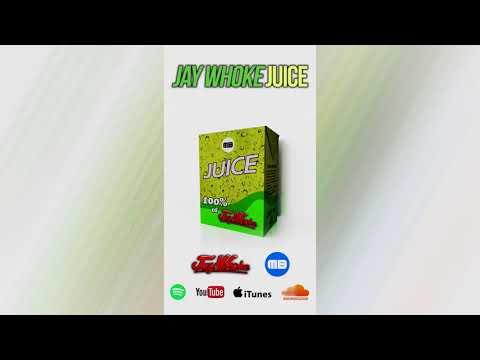 Jay Whoke - Juice [MB031] OUT 17/02/18