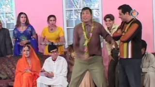 Qawali New Pakistani Stage Drama Full Funny Qawali