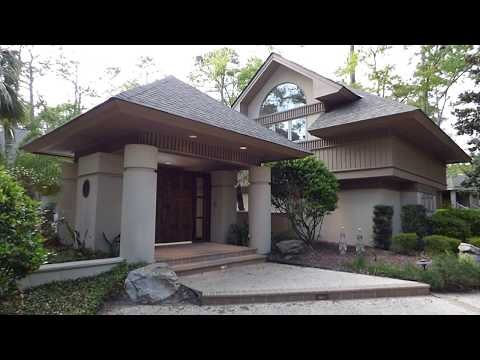 Long Cove Home For Sale on Hilton Head Island With Private Swimming Pool