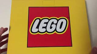 LEGO Lucky Box Opening!!