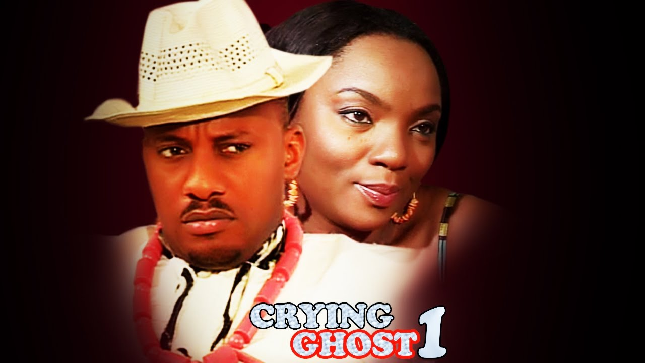 Download Cry Of A Ghost Season 1  - Best Of Chioma Chukwuka Latest Nigerian Nollywood Movie