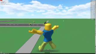 Roblox the noob appocalipse