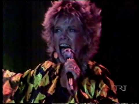 Afrika Ülkelerine Yardım Konseri 09.09.1986 İzmir