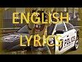 SpongeBozz A C A B ENGLISH LYRICS mp3