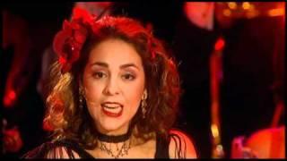 Meine lippen sie kußen so heiß sung by Carmen Monarcha