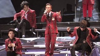 Repeat youtube video BIGBANG - BAD BOY (from 『BIGBANG JAPAN DOME TOUR 2013~2014』)