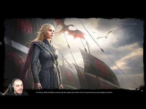 [ON RECRUTE] Game Of Thrones : Winter Is Coming (lien Dans Description)
