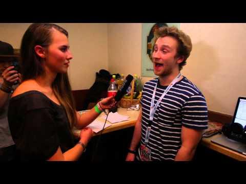 Interview mit Fox Stevenson