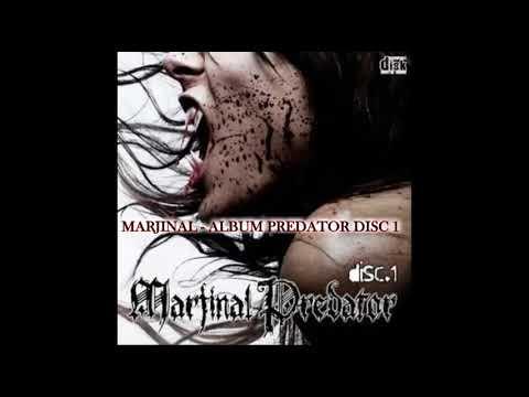 MARJINAL   PREDATOR DISC 1