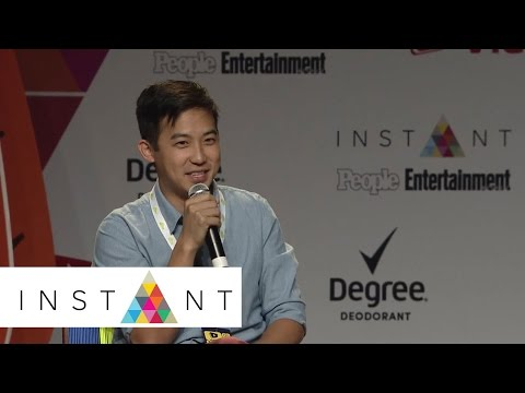 JIMMY WONG Interview | Instant Exclusive | INSTANT