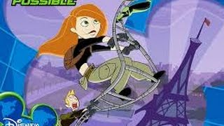 TRAILER-Kim Possible: A Sitch In Time Review