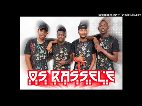 Os Rassele Feat. Dj Natural - Aqui Tão Pica Dedo (Afro) (Animação)