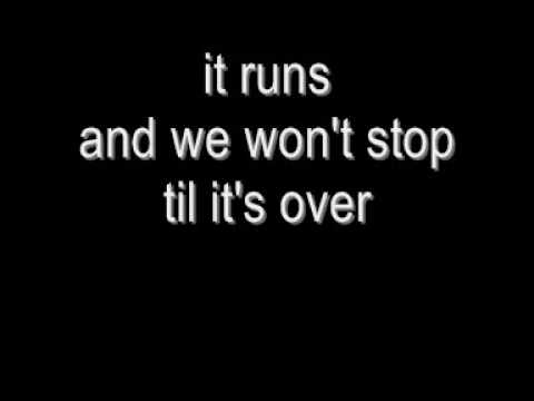 The Temper Trap - Sweet Disposition (lyrics)
