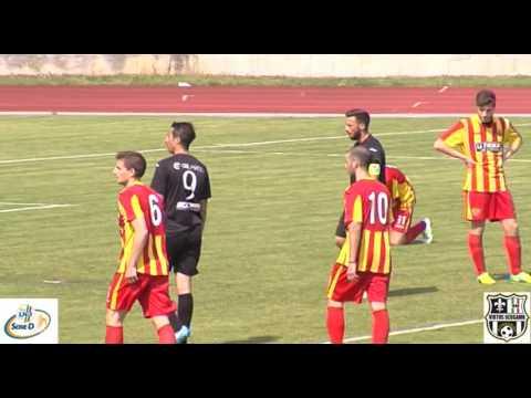 Virtus Bergamo 1909-Scanzorosciate 0-0, 16esima giornata di ritorno Girone B Serie D 2016/2017