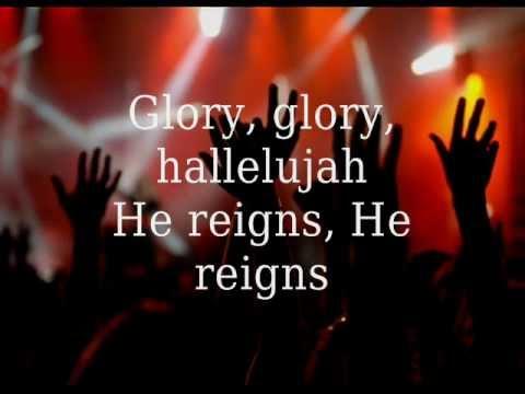 He Reigns (Lyrics) - Newsboys