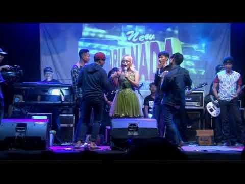 10 ANTARA SENYUM DAN PERANG   Wiwit Arizona ft MasBro NEW ARIA NADA