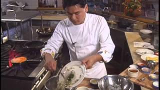 Kona Shrimp Lumpia With Spicy Mango Sauce By Roy Yamaguchi