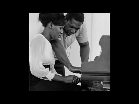 Alice Coltrane ft. Pharoah Sanders- Something About John Coltrane