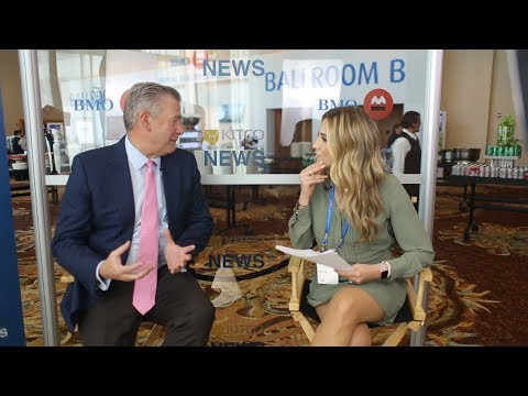 "Gold Mining Is In A ""Relaxing Space"" Right Now – Lundin Gold CEO"