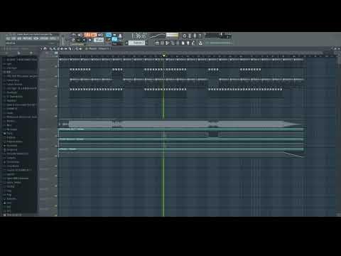 Kodak Black - Zeze Feat. Travis Scott & Offset Full Remake! FLP IN DESCRIPTION!