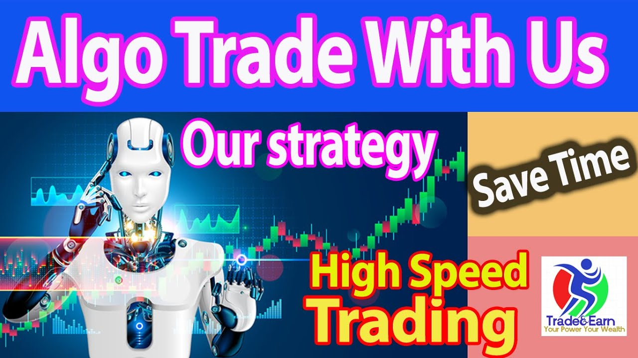 Algo trading _Robo Trading With Our Strategy