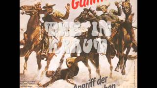 GUNMEN - Gunmen (Winnetou Soundtrack)
