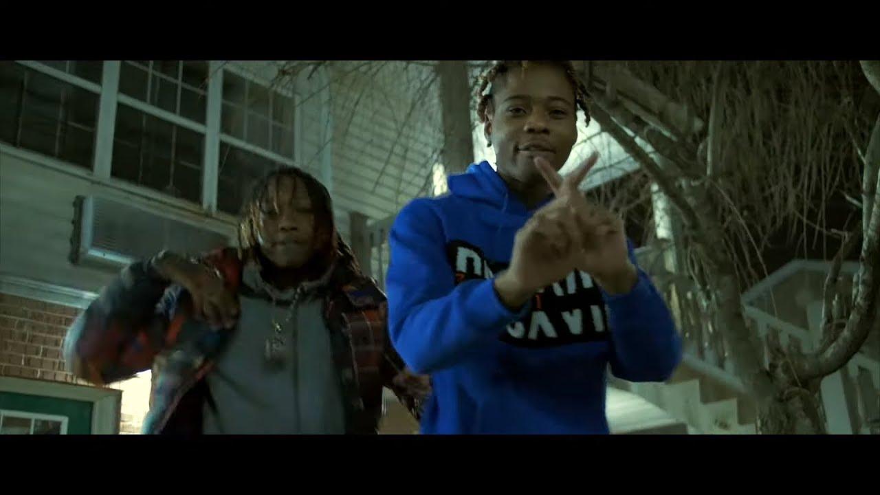 OMB Jay Dee x Jadee'57 - Run It (Music Video) [Dir By Vintage Modern]