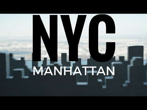 NYC Trip 2017 | One World Observatory | Museum of Modern Art
