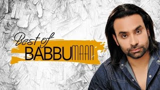Video BEST OF BABBU MAAN | AUDIO JUKEBOX | PUNJABI SAD SONGS | T-SERIES APNAPUNJAB download MP3, 3GP, MP4, WEBM, AVI, FLV Juli 2018