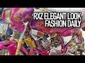 motor kontes RXZ elegant look fashion daily
